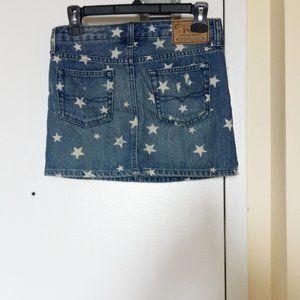 Ralph Lauren skirt in size small (2 for 30)